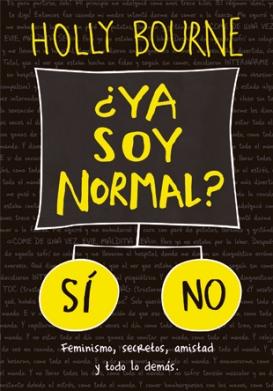 Ya soy Normal_def.indd
